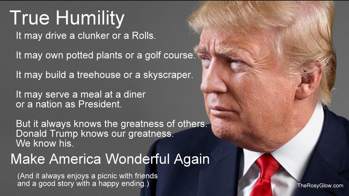 trump-true-humility-poster