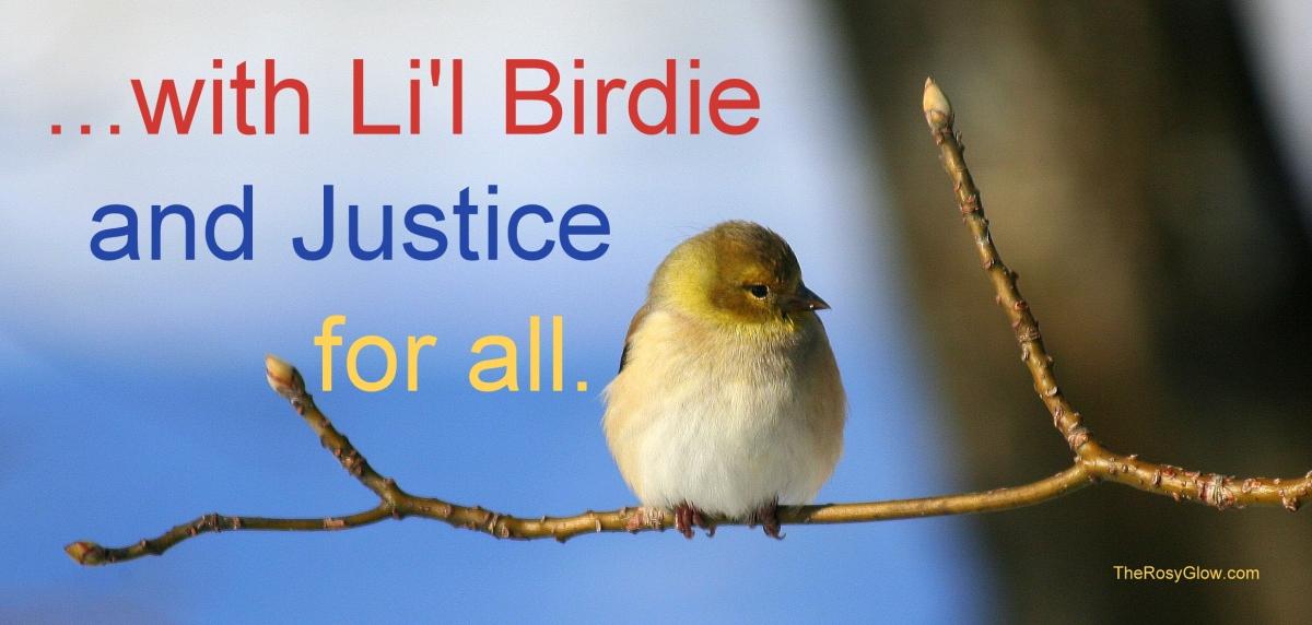 li'l birdie